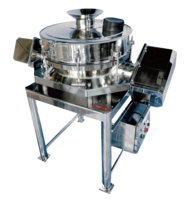 New Hi-Sifter Screener Comes with Strong Vertical Vibration