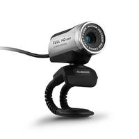 New HD Webcams with Full HD Glass Lens and 2.0 Aperture