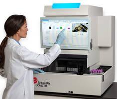 New DxH 690T Hematology Analyzer is FDA Compliant