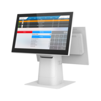 New RiVar AIO POS Touchscreen Terminal Supports Windows 10, Android, Linux and Ubuntu Operating Systems