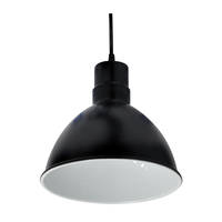 New RLM LED Pendant Shade is cULus Listed