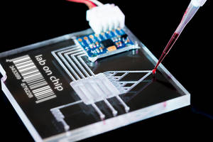 X-FAB Expands Foundry Offering for Silicon-based Microfluidics