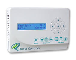 New Lead/Lag Controller Provides Site Visibility by Alarm Notification