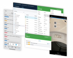 Latest BIM 360 Design Software Comes with Barcode or QR Code Scanner