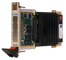 New OpenVPX SBC Module for Reduced Size, Weight and Power Requirements