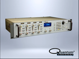 New Programmable Current Function Generator Offers Multi-channel Capability