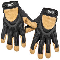 New Gloves from Klein Tools are Cut-Resistant