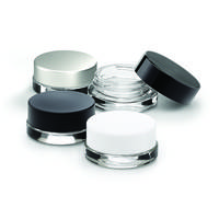 New Glass Packaging is Suitable for Cosmetic and Skincare Formulations