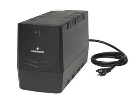 New SolaHD UPS from Emerson Delivers Reliable Battery Backup and Surge Protection