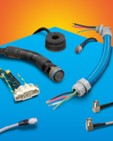 New Cable and Harness Assemblies are UL/CSA Certified and RoHS Compliant