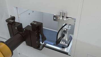 New Modules Run Tools Through an Ultrasonic Bath