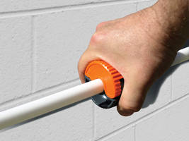 New AutoCutPL Plastic Tubing Cutter Produces Clean, Uncrushed and Square Cuts
