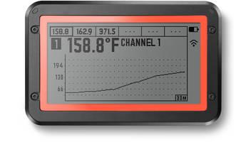 New FireBoard 2 Thermometer Tracks Temperature Data via WiFi and Bluetooth
