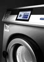 New Washers Feature Touchscreen Controls and Connectivity Options