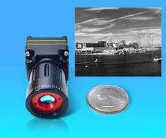 New SWIR Camera with VGA sensor