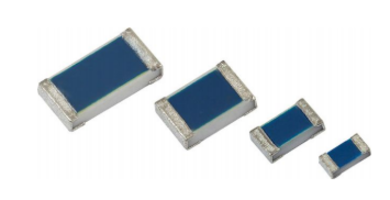 New Thin Film Flat Chip Resistors Lower Temperature Coefficients Down to +/- 2 ppm/K