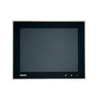 New SPC-500 Series Rugged HMIs are IP69K Rated and DIN EN 1672-2 Compliant