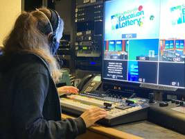 KitchenFish Counts on FOR-A Video Switcher for Reliable Coverage of Daily Lottery Broadcast