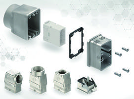 New MIXO ONE Series Enclosures Available with Four Optional Coding Pins