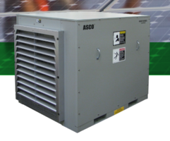 ASCO Direct Current Load Banks Ease Testing and Compliance