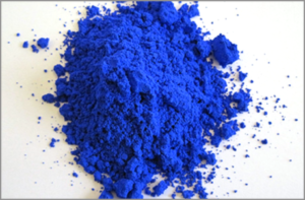 New YInMn Blue Pigment Exhibits Weathering Properties
