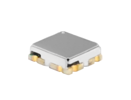 New USSP2400-LF Voltage Controlled Oscillator is RoHS Compliant