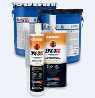 New ULTRABOND EPX-3CC is Formulated with 1:1 Mix Ratio and 24-month Shelf Life