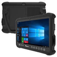 New M133WK Rugged Tablet is Ideal for Professional-Grade Applications