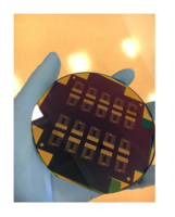 New Biosensor with Ability to Detect Low Concentrations