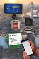 New Flow Transmitters Interface Comes with EDGE Flow Sensor