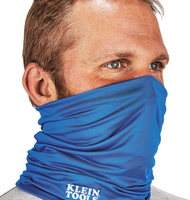 New Neck and Face Band from Klein Tools are Machine Washable