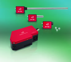 New Compact Raman Spectroscopy System is Ideal for Researchers and Scientists