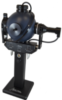 New 4 inch Portable RT Sphere for Measuring Reflectance and Transmittance of Materials