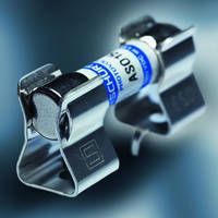 New CSO Clips for 10.3 mm Fuses are cURus Approved