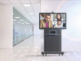 New Flex R-Series Mobile UC System Enables Users to Share Content Wirelessly from Any Device