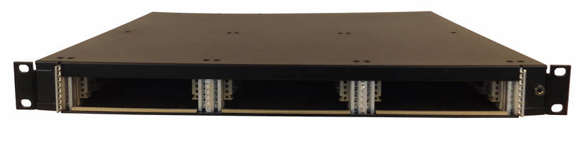 New Horizontal-mount OpenVPX Chassis Platform for 3U, 6U or Hybrid Versions