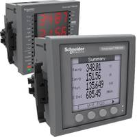 New Power Meters Available in LED and LCD Panel-mount Form Factors