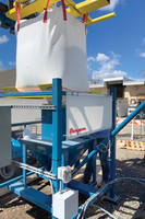 Weatherable Discharger Aids Bio-Cleanup Project