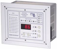 Latest Station Controllers from MPE Come with Enhanced Firmware