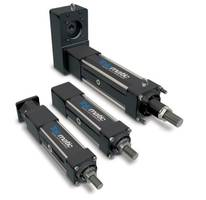 New RSX128 Electric Actuator is IP65 Rated