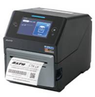 SATO Wins Red Dot Award for Smart Desktop Label Printer