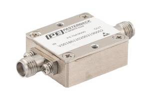 New Positive Slope Equalizers Come with Field Replaceable RF Connectors