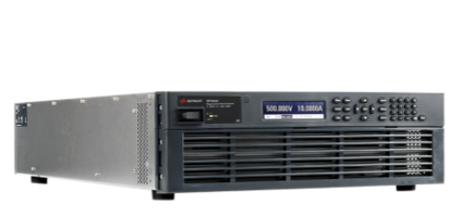 New Regenerative DC Power Supplies Protect People and Devices Under Test