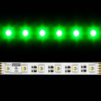 New MaxRun 4-in-1 5050 LED Strip Light Available in Waterproof IP65 Version
