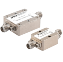 New Positive Slope Equalizers Feature Field Replaceable RF Connectors