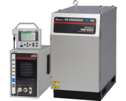 New Inverter Welding Power Supplies Offer Increased Control for Exact Heat Input