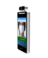New Fever Screening and Access Control System Comes with Dual Optical 2M Cameras