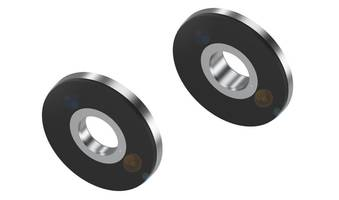 New Magnetic Discs from Balluff Deliver High Precision in Small Form Factor