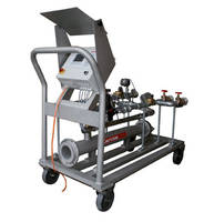 New Mobile STP 61 Conveying Control System Comes with Pneumatic Safety Valve