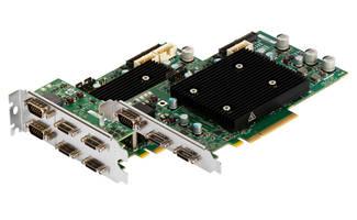 New Rapixo CL Pro Frame Grabbers Provide Reliable Image Acquisition